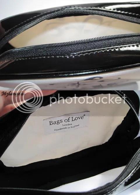 Bags of Love