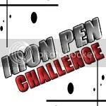 Iron Pen Challenge