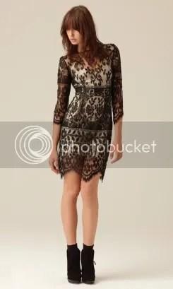 black,lace