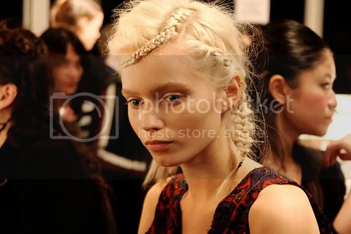 Abbey Lee Feb 2011