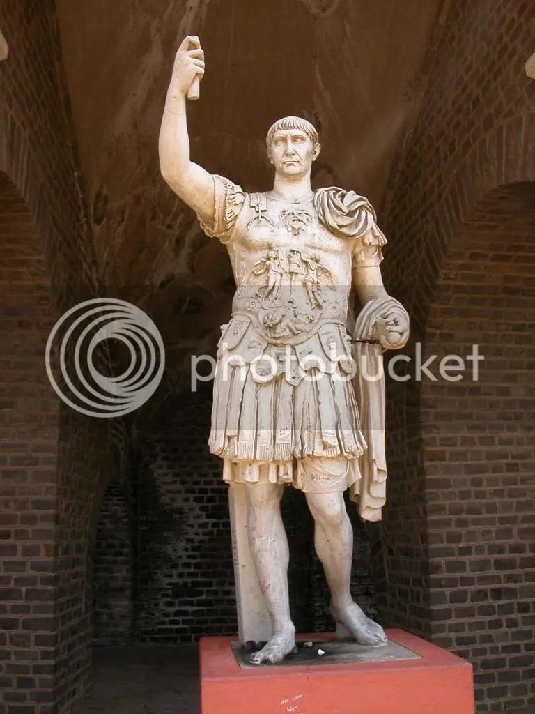 【歷史臺】超級工程:羅馬是怎樣建成的Ⅵ帝國驕雄/中 之五賢帝(原創多圖) - 香港膠登 HKGalden