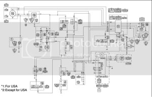 ADR wiring diagram wanted wr250f 07  dbw  dirtbikeworld