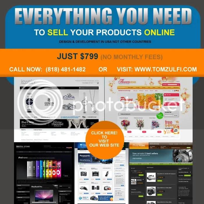 online store for custom bags