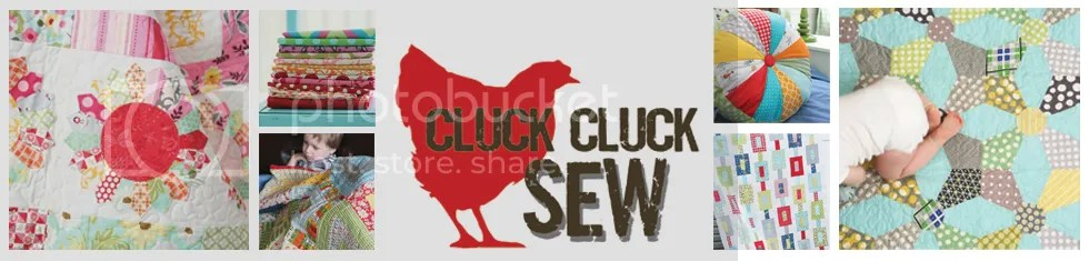 Cluck Cluck Sew