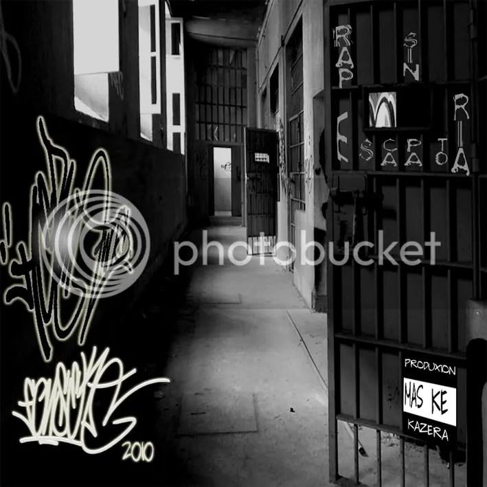 Hermanos Fonseka – Rap Sin EscapatoRia | Hip Hop _ Bajo suelo