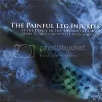 The Painful Leg Injuries