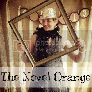 The Novel Orange
