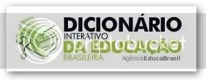 dicionario interativo educaçao