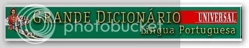 dicionario universal