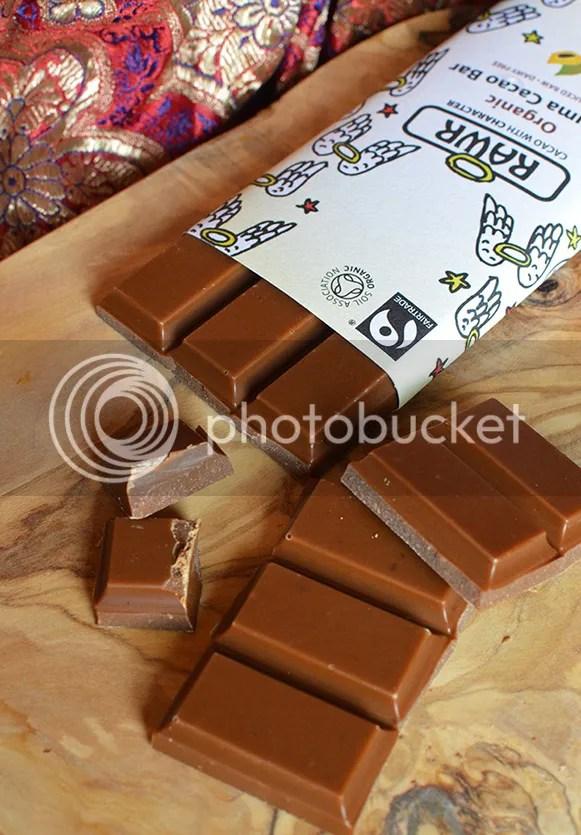Rawr Lucuma Cacao Bar