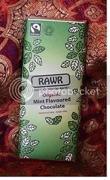 Rawr Mint Chocolate