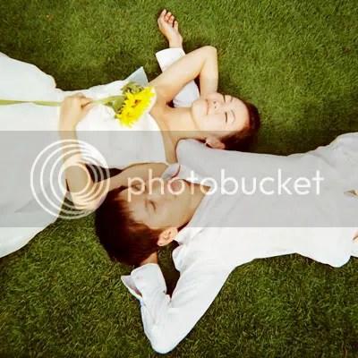 Melody and Husband