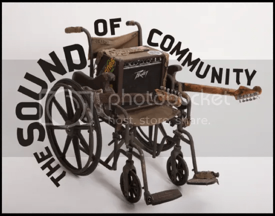 Sound Of Community