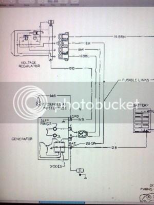 1969 Cadillac Fleetwood Charging Problem
