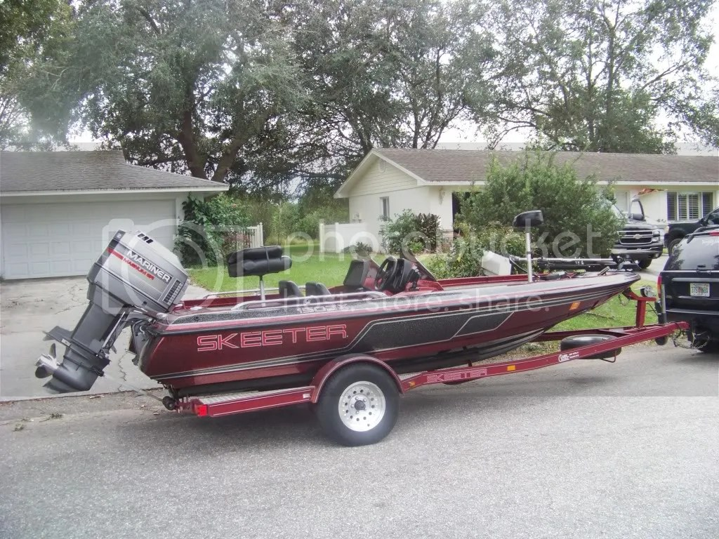 Bass Boat Trailer Wiring Diagram