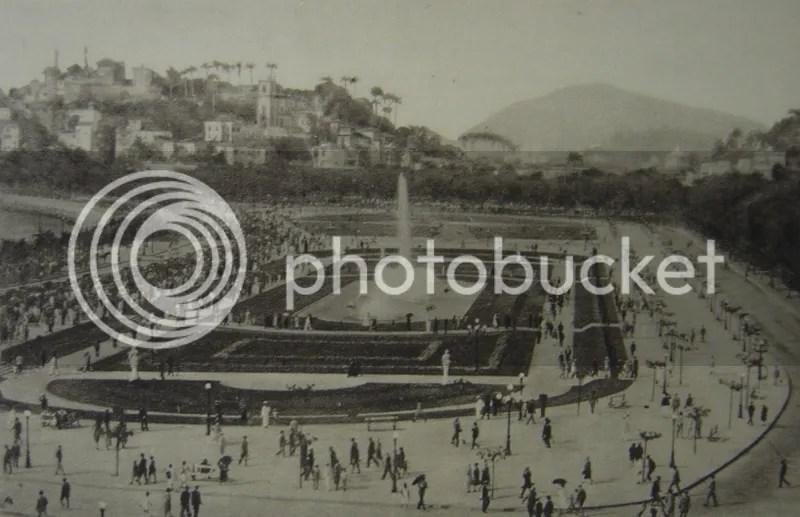 Paris Square's Opening (Brazil)