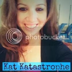 Kat Katastrophe