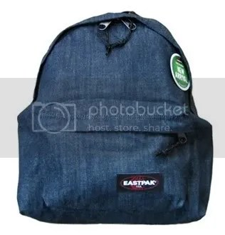 Combined - Eastpak - Backpack