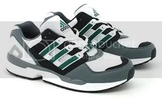 Laced - Adidas EQT - 160