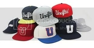 Laced - Undftd  Ball Cap - 70[40]