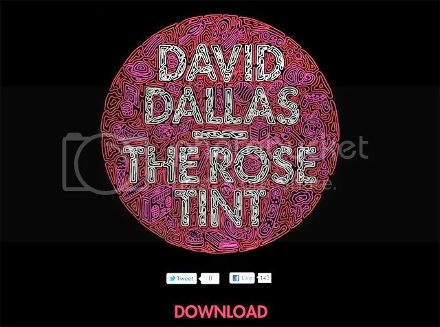 David Dallas - Rose Tint