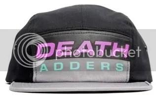 SND - Mishka - Death Adders 5 Panel