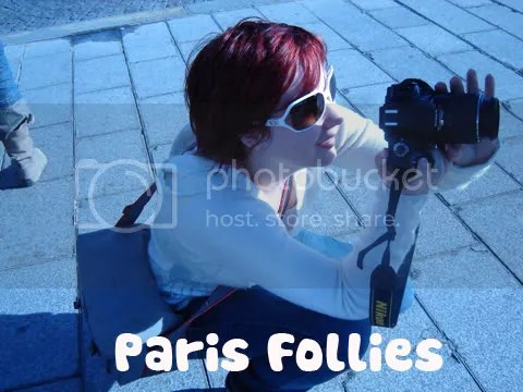 Paris Follies