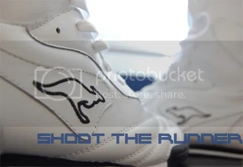 shoot the runner