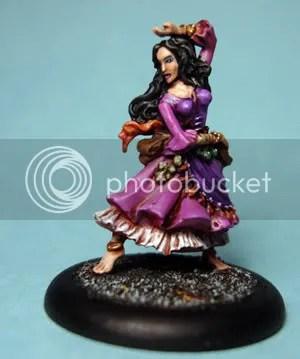 Westerner Gypsy - Sara