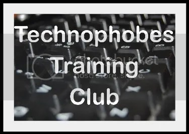 Technophobes Training Club
