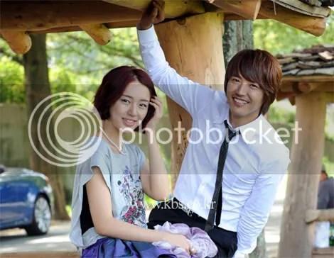 My Fair Lady,Yoon Eun-hye,Yoon Sang-hyun