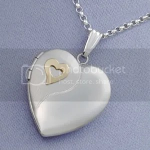 Ashona's Locket Pictures, Images and Photos