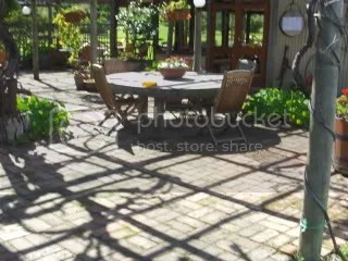 Hoffmanns Courtyard