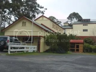 Horndale Cellar Door