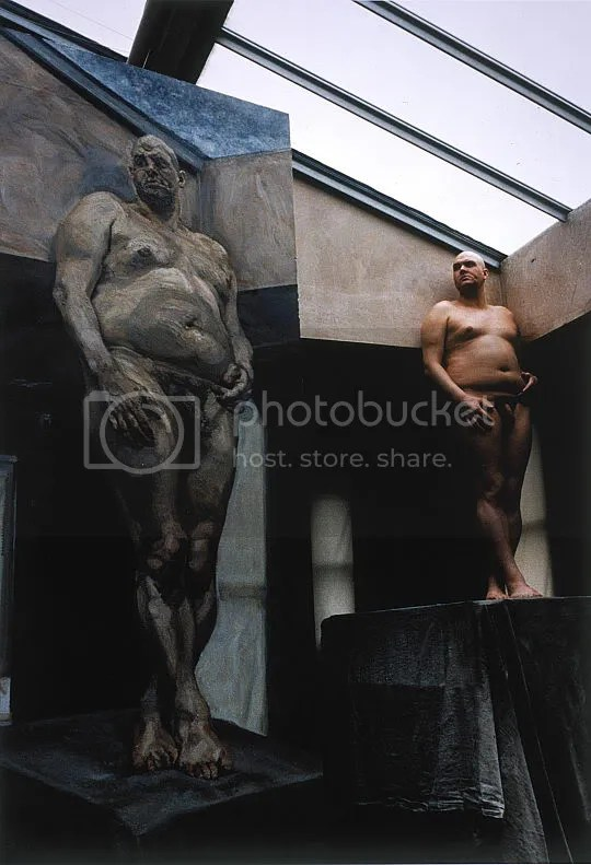 GMA4707.jpg Leigh Bowery by Lucien Freud image roi-uva