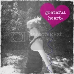 Ember Grey: Grateful Heart