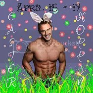 Easter Hoppin Blog Hop