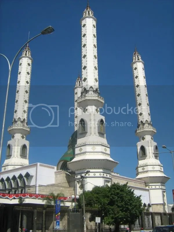 Masjid Agung Cilegon