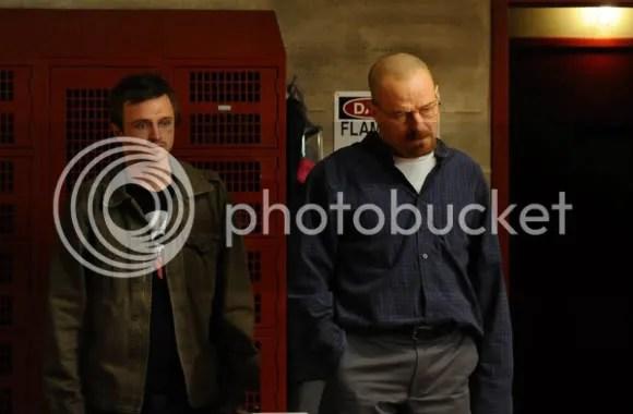 Breaking Bad / 2011 / AMC / AXN
