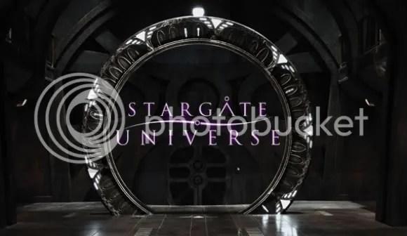 Image result for stargate universe logo
