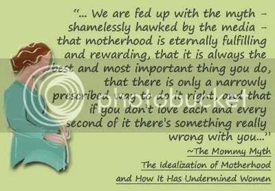 Mommy Myth