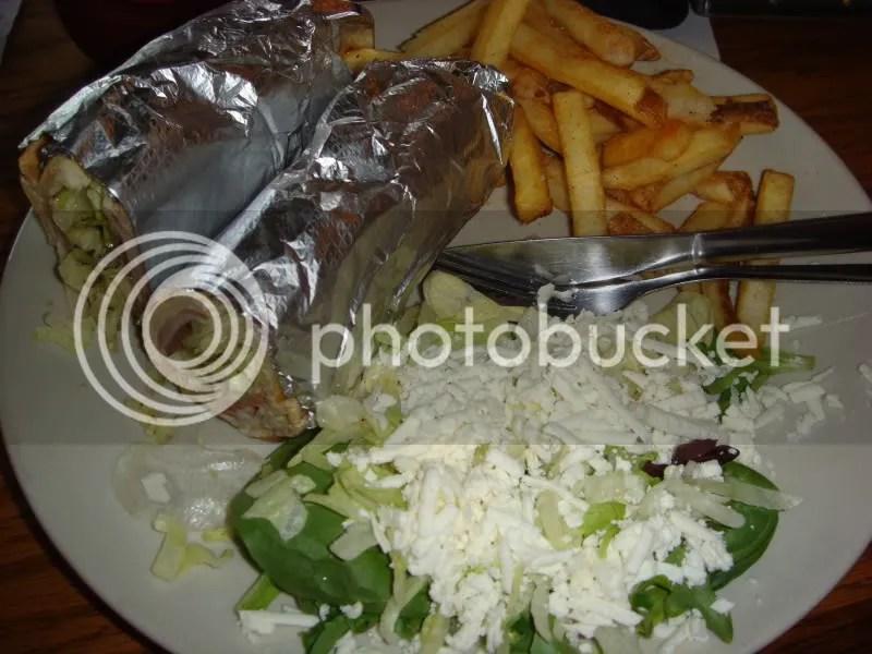 Italian Sandwich Platter