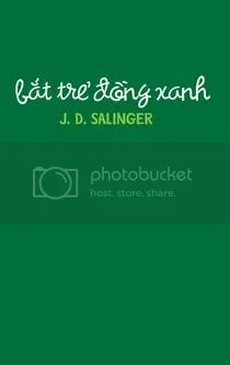 Bat tre dong xanh - J. D. Salinger