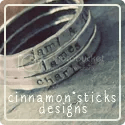 Cinnamon*Sticks Designs