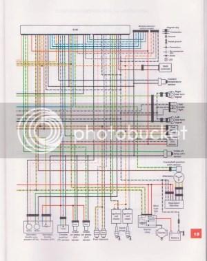 Wiring Diagram  Suzuki Volusia Forums : Intruder Volusia