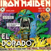 Iron Maiden: nuovo brano in download gratuito