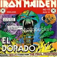 Iron Maiden: nuovo brano in download gratuito