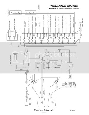 software for wiring diagrams  The Hull Truth  Boating
