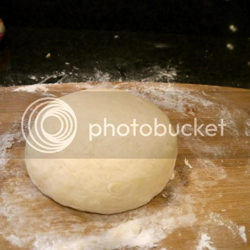 Roti Flatbread dough ball photo P1020961_zps967ff39a.jpg