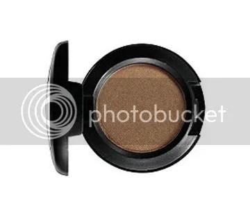 MAC Eye Shadow: Go